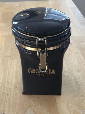 Gevalia Kaffe for Sale in Springfield, VA