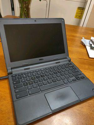 Dell Chromebook 11 for Sale in Glendale, AZ