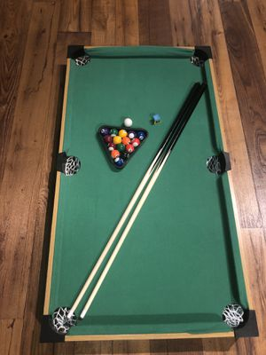 Pool Table for Sale in Lutz, FL