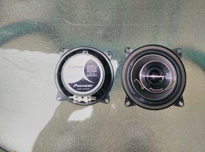 """4"""" Pioneer speakers for Sale in Bellevue, WA"""