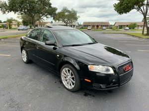Audi A4 2007 for Sale in Fort Lauderdale, FL