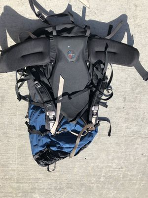 North Face Perseverance Mule (hiking backpack) for Sale in El Cajon, CA