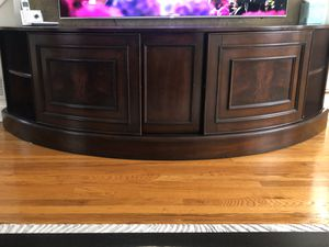 Tv stand for Sale in Scarsdale, NY