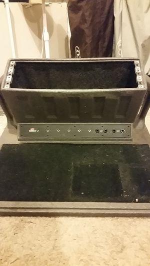 SKG PS 100 PEDAL BOARD for Sale in Tacoma, WA