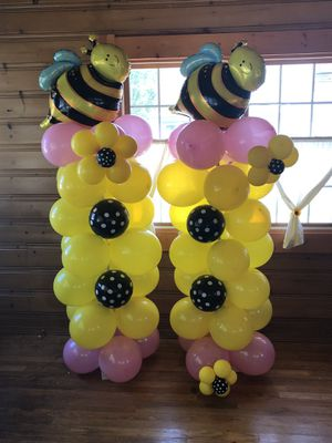 Balloon Garlands and Columns for Sale in Parma Heights, OH