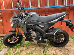 Z125 pro Kawasaki for Sale in Manassas, VA