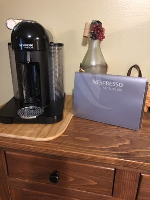 Nespresso for Sale in Lancaster, PA