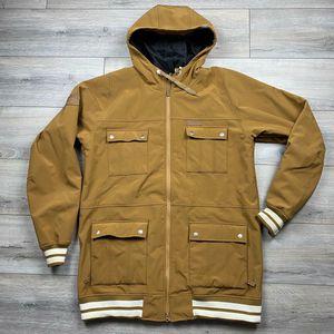 Saga Shutout Softshell ski jacket* men's xl* great shape for Sale in Spokane, WA