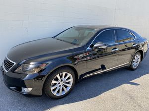 2011 LEXUS LS460AWD for Sale in Weston, MA