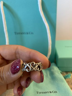 Tiffany Ring for Sale in Laguna Niguel, CA