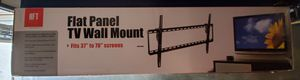 Flat Panel TV Wall Mount for Sale in Chino Hills, CA