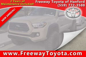 2019 Toyota Tacoma for Sale in Hanford, CA