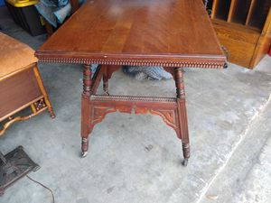 Antique table for Sale in Redondo Beach, CA
