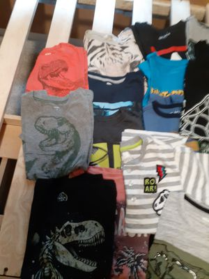 Boys tops new for Sale in Fitchburg, MA