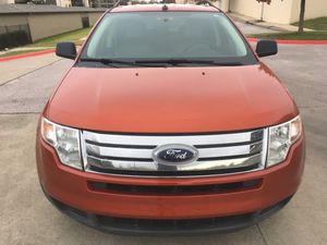 2008 FORD EDGE for Sale in Austin, TX