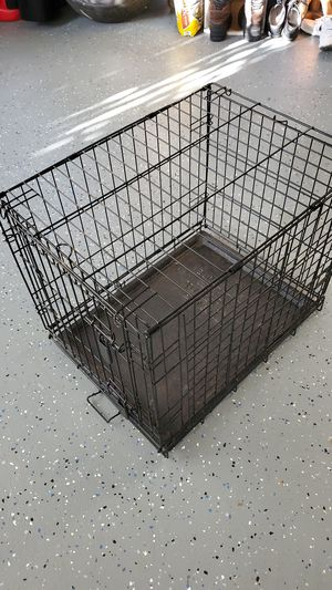 Dog crate for Sale in Springfield Township, NJ