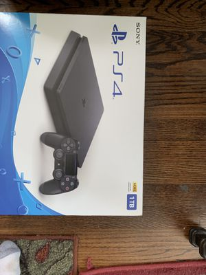 Ps4 tb for Sale in Rockville, MD