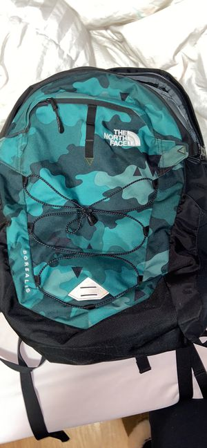 Northface backpack for Sale in Lake Stevens, WA