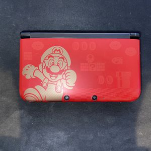 Nintendo 3DS XL with Homebrew for Sale in Hollywood, FL