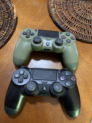 Ps4 controller for Sale in West Carson, CA