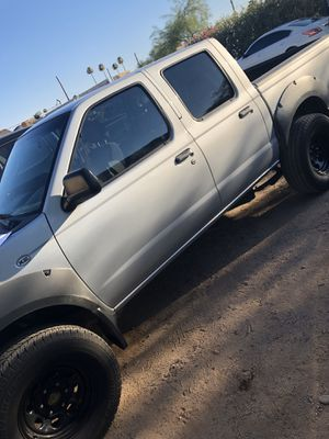 Nissan Frontier for Sale in Queen Creek, AZ