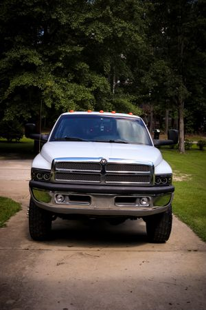 2001 Dodge Ram 3500 SLT extended Cab 4x4 for Sale in Angier, NC