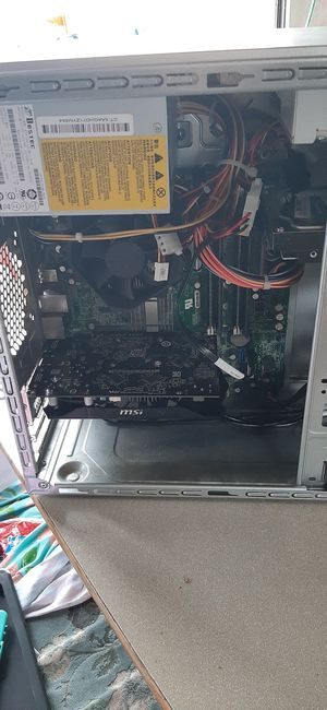 Custom Dell gaming computer for Sale in Delaware, OH
