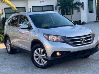 Keyless Entry 2013 Honda Crv for Sale in Hollywood,  FL