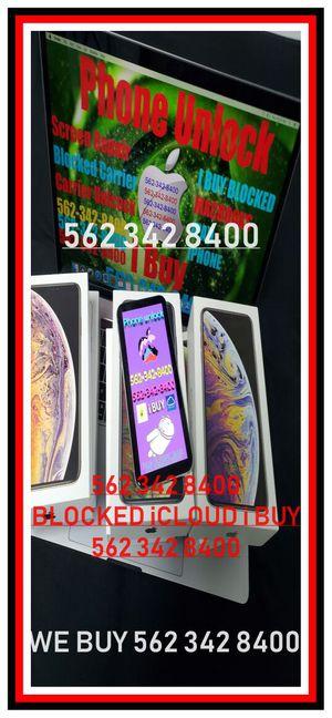 Unlock Cricket iPhone 7 Plus 8 for Sale in Los Angeles, CA