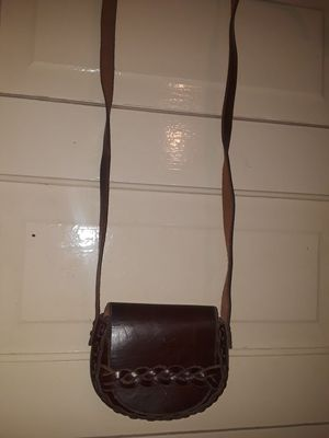 Small leather purse for Sale in Detroit, MI