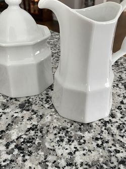 Cream And Sugar Set for Sale in New Lenox,  IL
