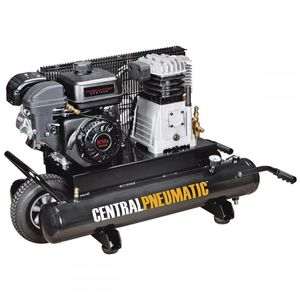 Brand new Central Pneumatic 9 gal wheelbarrow air compressor for Sale in Salt Lake City, UT