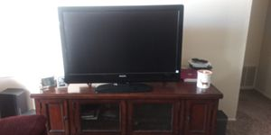"42"" PHILLIPS LCD TV for Sale in Modesto, CA"