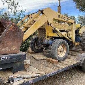 Tractor for Sale in Perris, CA
