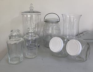 Jar Collection for Sale in Lake Grove, NY