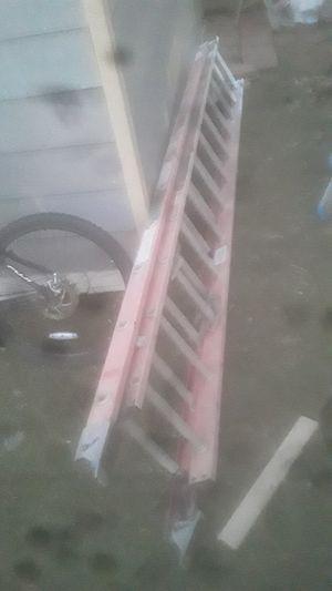 24ft ladder for Sale in Denver, CO