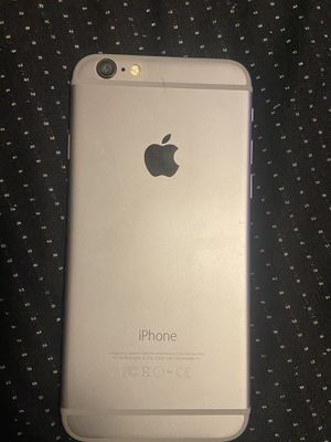 16 Gig IPhone 6 ATT carrier for Sale in Portland, OR