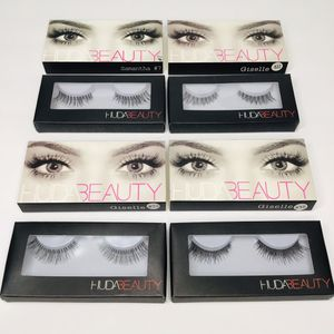 💙 PACK OF 4 HUDA BEAUTY LASHES 💙 for Sale in Los Angeles, CA