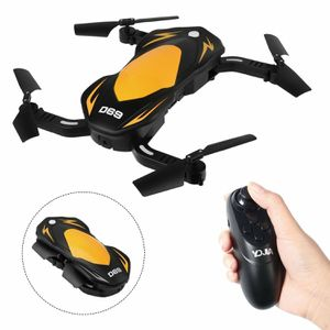New RC Drones with Camera Live Video Remote Control Quadcopter Gravity Sensor Headless Mode FPV WIFI APP Control Helicopter for Sale for sale  Brooklyn, NY