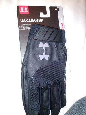 Under Armour baseball gloves for Sale in Spokane, WA