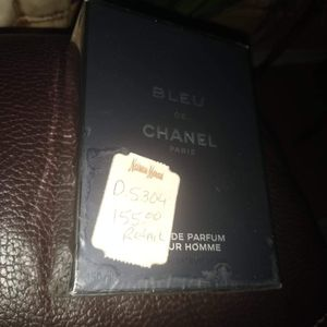 Chanel Perfume for Sale in San Antonio, TX