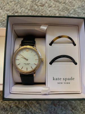 Kate Spade Watch Set Brand New! for Sale in Queens, NY
