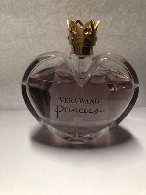 Vera Wang Princess Perfume for Sale in Powell, OH