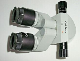 Microscope Head for Sale in undefined