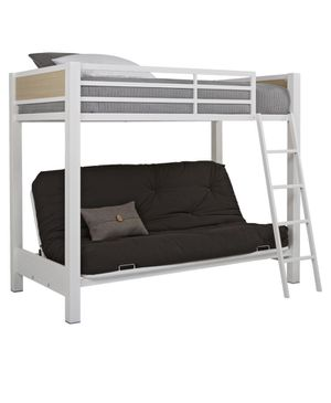 Futon bunk bed for Sale in Jamestown, NC