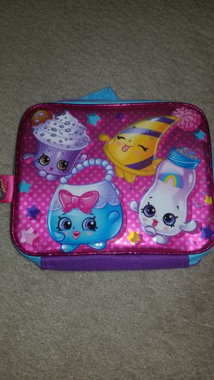 Shopkins bag for Sale in Orlando, FL