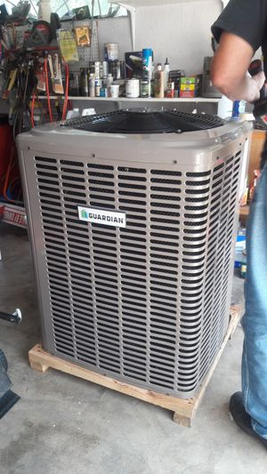 Guardian Condenser. 5 tons. for Sale in San Antonio, TX