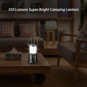 LED lantern light - Ideal for camping and Hurricane season for Sale in Doral, FL