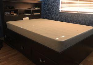 Bed setup for Sale in Miami Gardens, FL