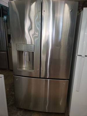 Refrigerator Ge for Sale in South Gate, CA
